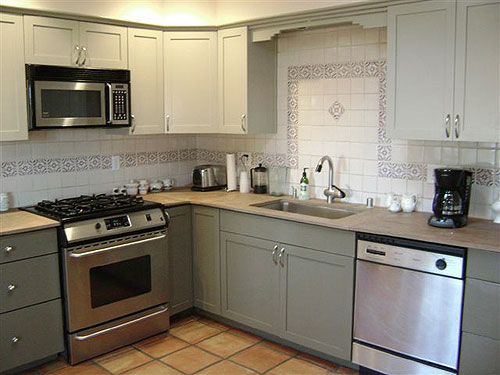 kitchen cabinets Andover, MA